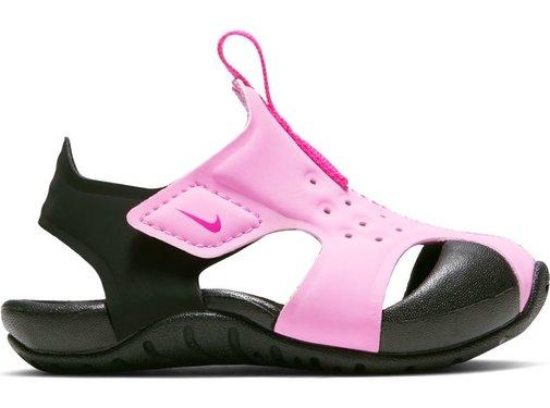 Nike Sunray Protect 2 Rose-noir