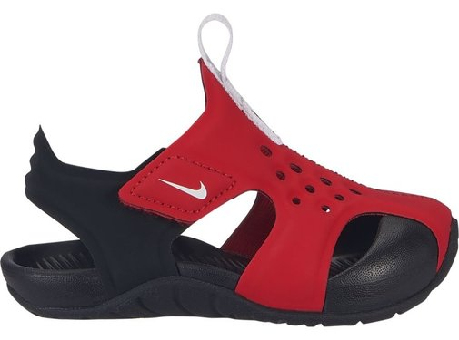Nike Sunray Protect 2 Rouge-noir