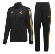 Adidas Real Pes Suit Black 19/20