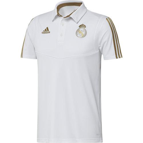 Adidas Real Polo White 19/20
