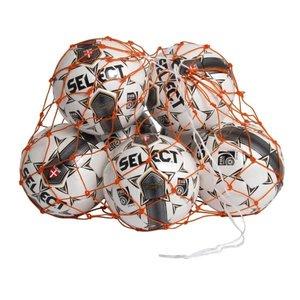 Select Ball-net orange 14/16 ballons