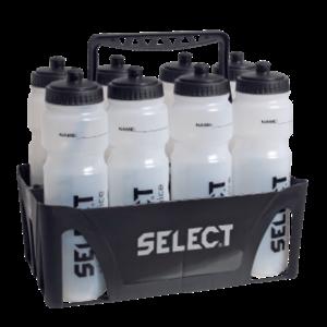 Select Porte Bidons(sans bottles) pour 8 Bottles