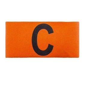 Select Brassard Capitaine Orange