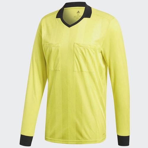 Adidas Ref18 Jsy Yellow