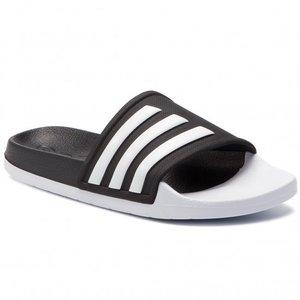 Adidas Adilette TND Noir-blanc