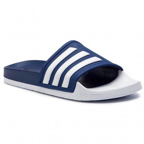Adidas Adilette TND Bleu-blanc