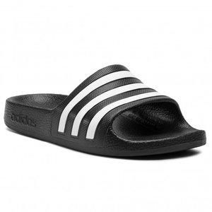 Adidas Adilette Aqua Noir-blanc