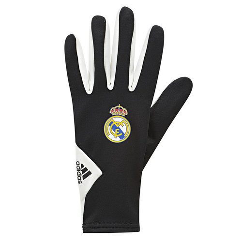Adidas Real Madrid Gloves