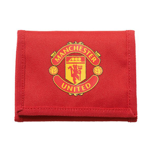 Adidas Mufc Wallet