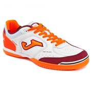 Joma Top Flex Blanco-Coral
