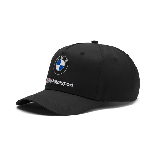 Puma BMW Cap Black