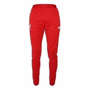 New Balance Liverpool FC 19/20 Slim Pant Red
