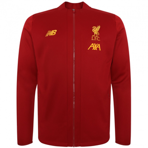 New Balance Liverpool Fc Game 19/20 Rouge
