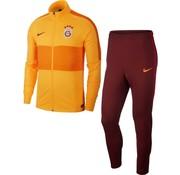 Nike Galatasaray Trck Suit 19/20 Orange