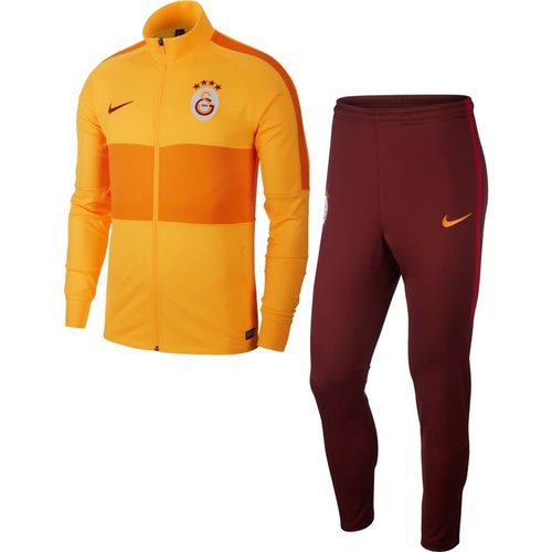 Nike Galatasaray Trck Suit 19/20 Orange