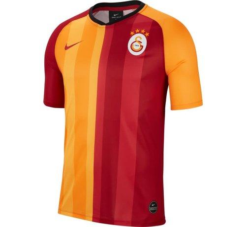 Nike Galatasaray Top Ss Home 19/20 Pepper