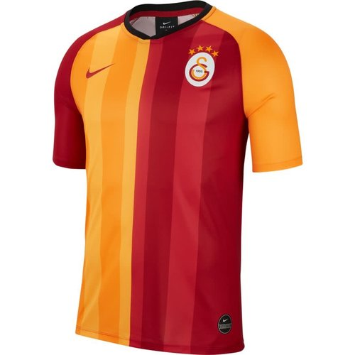 Nike Galatasaray Top Ss Home 19/20 Pepper