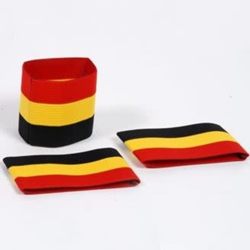 Select Brassard Tricolor