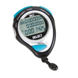 Select Stopwatch pro