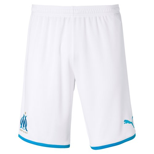 Puma Marseille Home Short 19/20