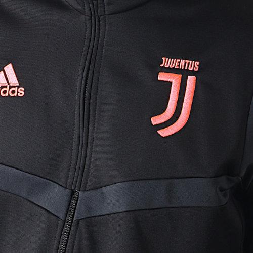 Adidas Juventus Pes Suit Black 19/25