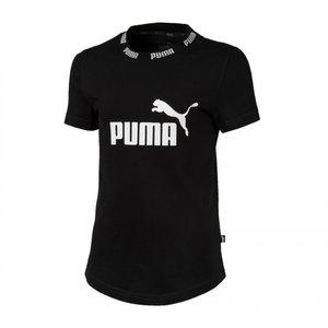 Puma Amplified Tee Girls
