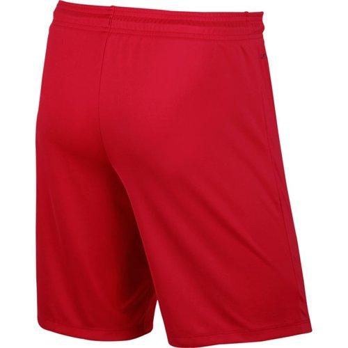 Nike Park II Rouge