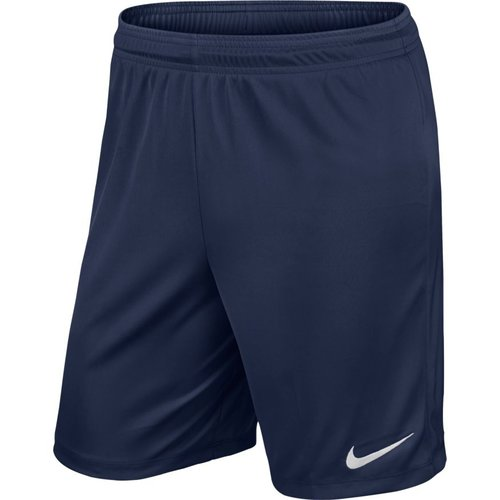 Nike Park II Bleu