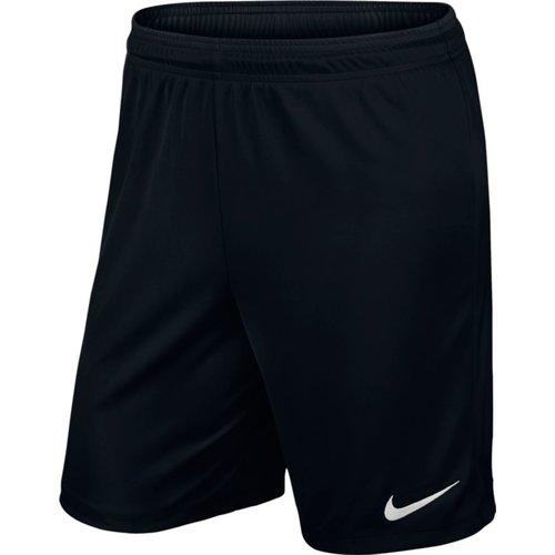 Nike Park II Noir