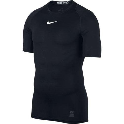 Nike Nike Pro Top Noir-blanc