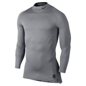 Nike Nike Pro Top Gris-noir