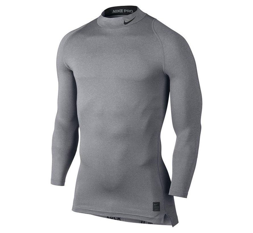 Nike Pro Top Gris-noir