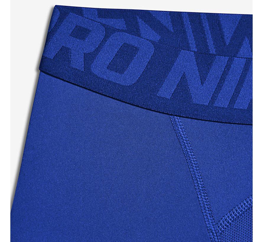 Nike Pro Tight Bleu royal