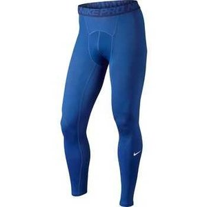 Nike Nike Pro Tight Bleu royal