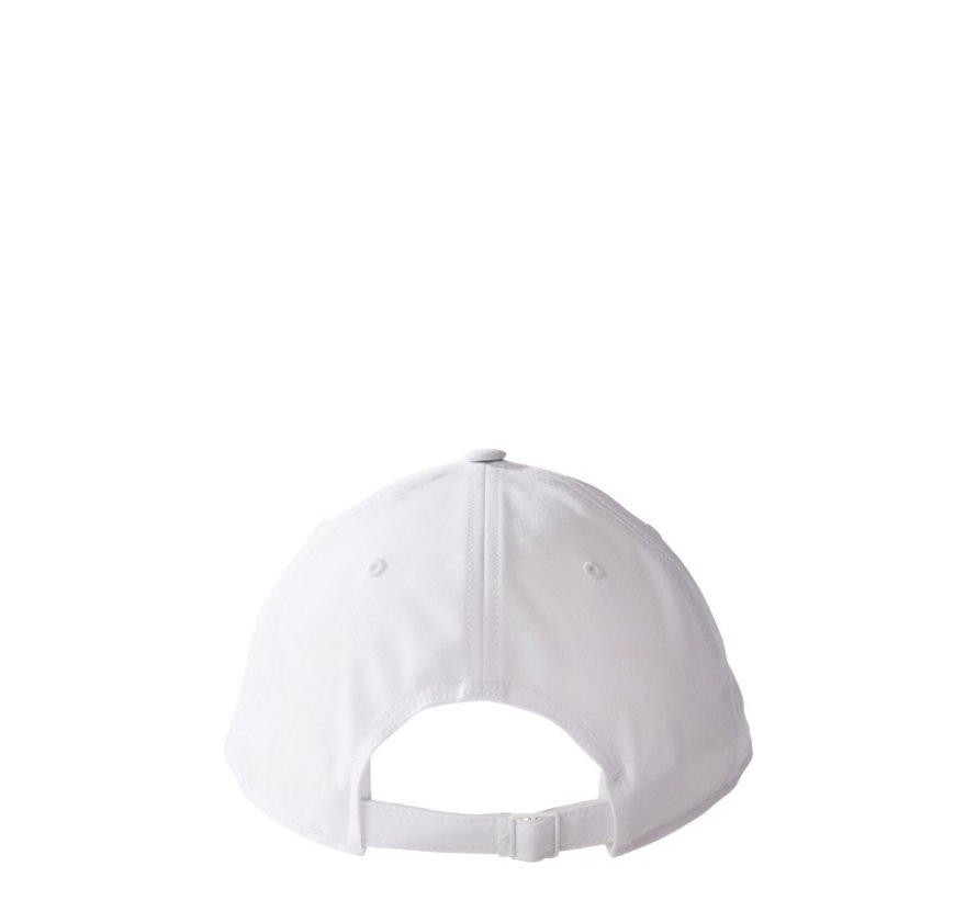 Lightweight Cap White