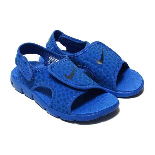 Nike Sunray Adjust 4 (GS) Bleu