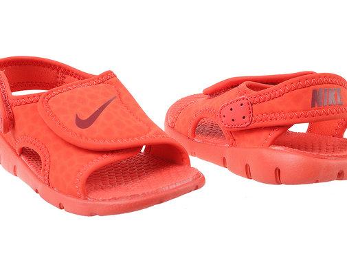 Nike Sunray Adjust 4 Rouge