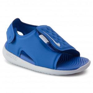 Nike Sunray Adjust 5 Bleu-blanc