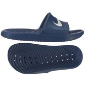 Nike Kawa Shower Kids Bleu