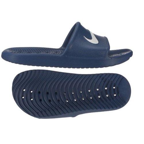 Nike Kawa Shower Kids Bleu