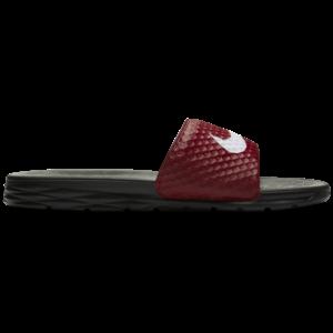 Nike Benassi Solarsoft Noir-bordeaux