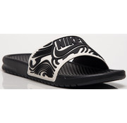 Nike Benassi Just Do It Noir-print noir
