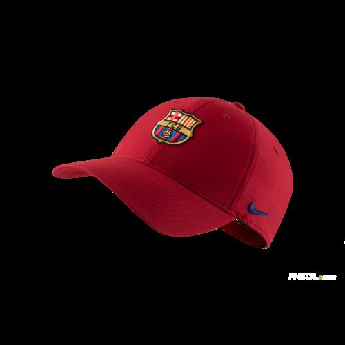 Nike FC Barcelona Red Cap 2019
