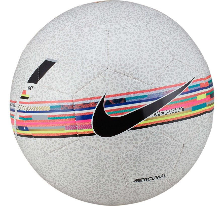 Mercurial CR7 Prestige Ball