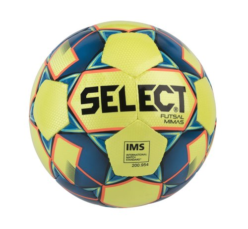 Select Futsal mimas - yellow