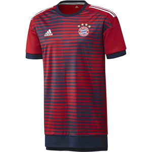 Adidas FC Bayern Munchen Home Preshi