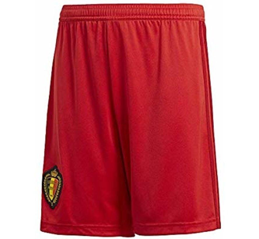 RFBA Home Short red Junior