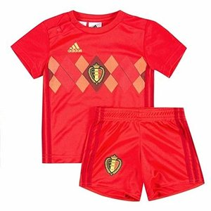 Adidas RFBA Home Baby red