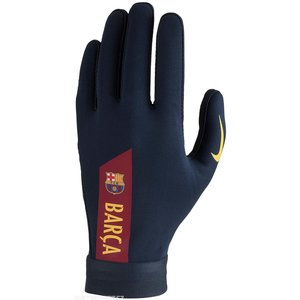 Nike FC Barcelona Hyperwarm Gloves