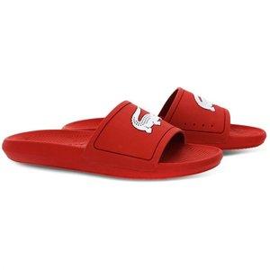 Lacoste Croco 119 Red/Wht